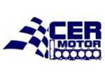 Referencje logo CER Motor