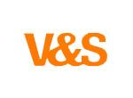 Referencje logo V&S