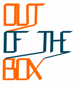Logo Akademii OUT of the BOX