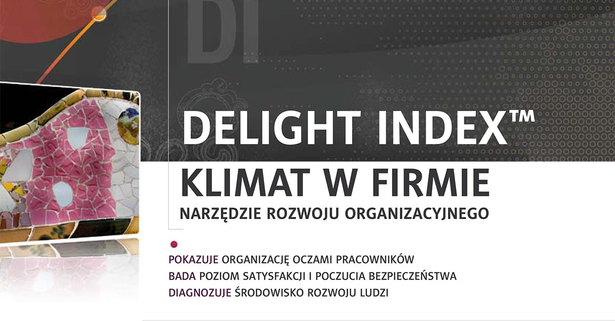 DELIGHT-INDEX