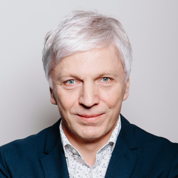 Trener Tomasz Cichocki