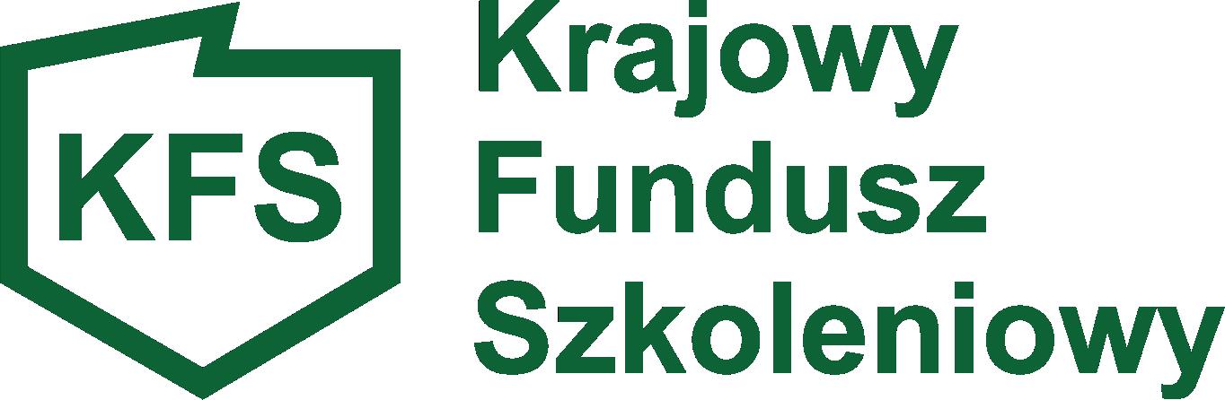 krajowy Fundusz Szkoleniowy logo
