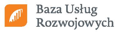 Baza usług rozwojowych logo