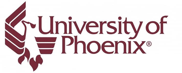 logo University of Phoenix