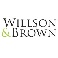 Logo Willson&Brown