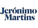 Logo Jeronio Martins